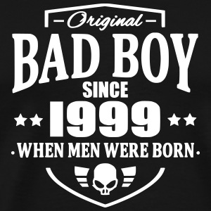 Bad Boy Since 1999 Tee shirts - T-shirt Premium Homme