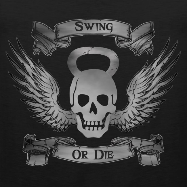 Débardeur Swing Or Die