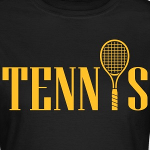 Tennis T-Shirts - Women's T-Shirt