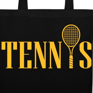 Tennis Bags & Backpacks - Tote Bag