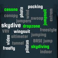 Motif ~ Word cloud
