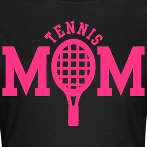Tennis Mom T-shirts - Vrouwen T-shirt