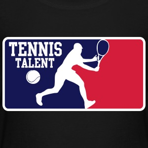 Tennis talent Shirts - Teenager Premium T-shirt