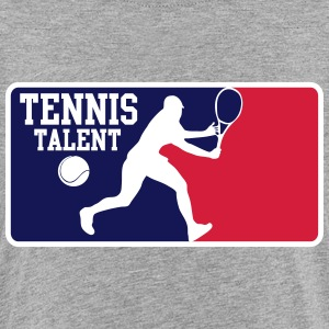 Tennis talent Shirts - Teenage Premium T-Shirt