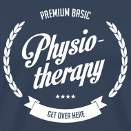Motiv ~ Basic Physiotherapie Shirt