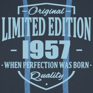 Limited Edition 1957 - Men's Premium Hoodie