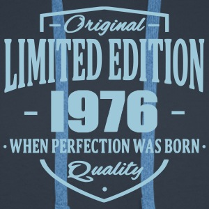 Limited Edition 1976 - Men's Premium Hoodie