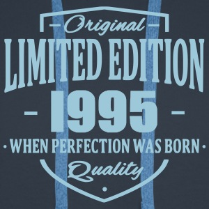 Limited Edition 1995 - Men's Premium Hoodie