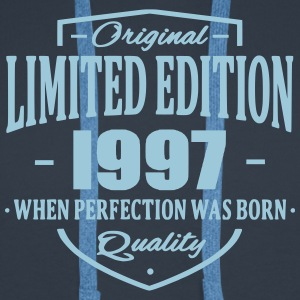 Limited Edition 1997 - Men's Premium Hoodie