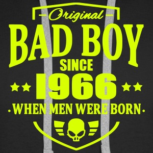 Bad Boy Since 1966 - Premiumluvtröja herr