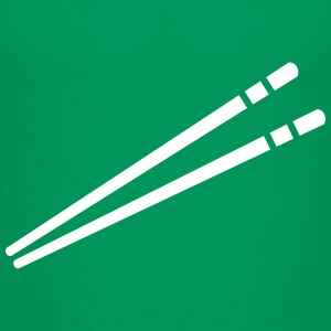 Chopsticks  Shirts - Kids' Premium T-Shirt
