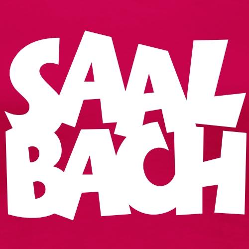 Saalbach in Österreich