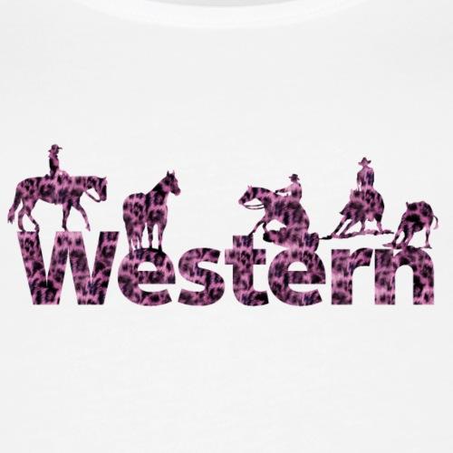 western_silhouetten_leopard_pink