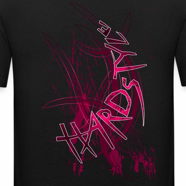 T-Shirt Cecel Hardstyle