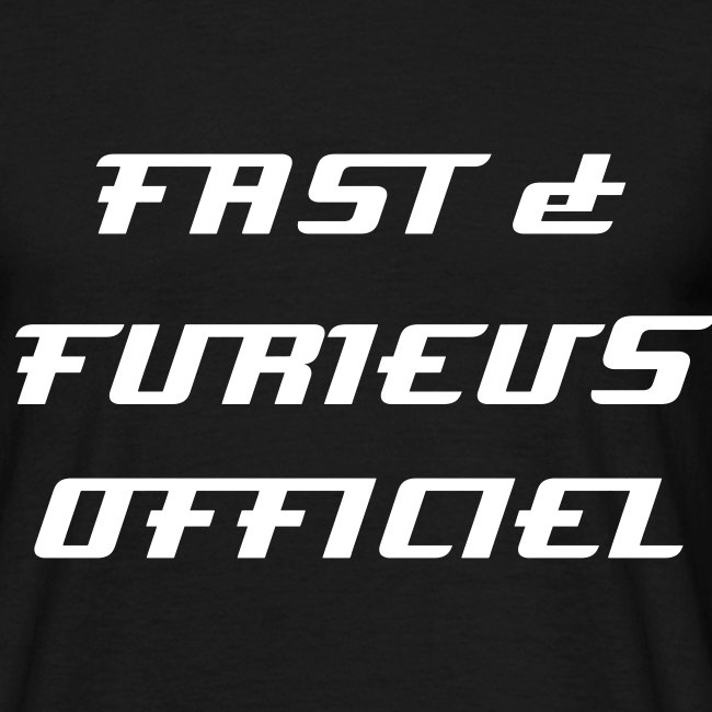 fast and furieus officiel