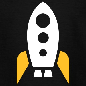 Spaceship Shirts - Teenage T-shirt