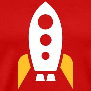 Spaceship T-Shirts - Men's Premium T-Shirt