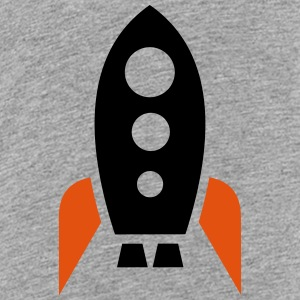 Spaceship Shirts - Teenage Premium T-Shirt