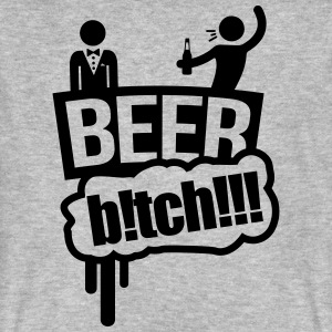 Beer Alter! Tee shirts - T-shirt bio Homme