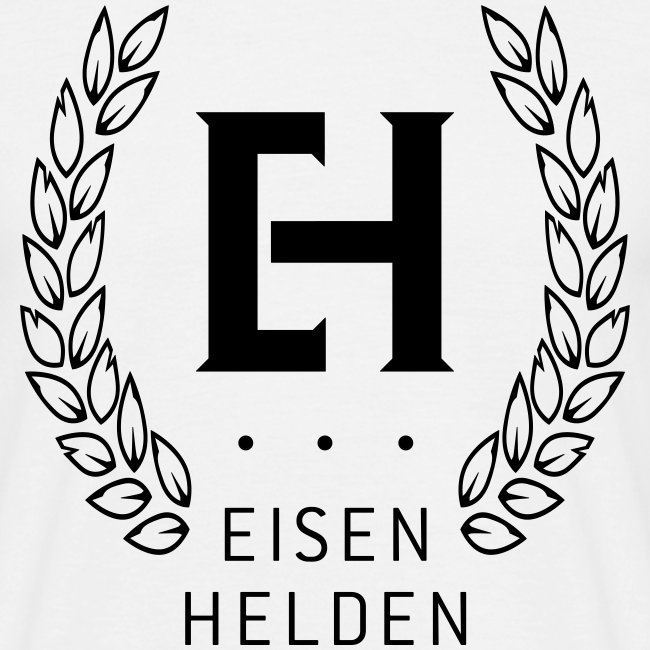 Eisenhelden - T-Shirt