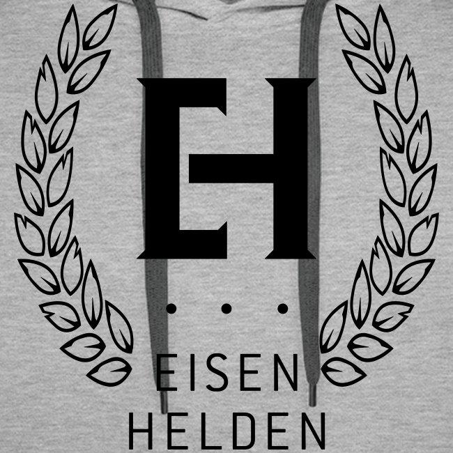 Eisenhelden - Hoodie