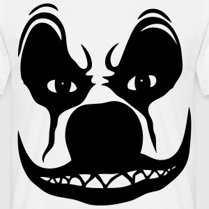 bad clown T-Shirts - Männer T-Shirt