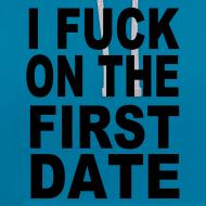 Motiv ~ sling kapuze-fuck first date