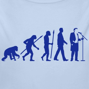 evolution_of_man_opera_singer_112014_a_1 Pullover & Hoodies - Baby Bio-Langarm-Body