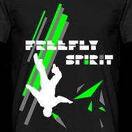 Motif ~ Freefly Spirit