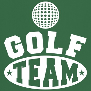 Golf Team Tabliers - Tablier de cuisine