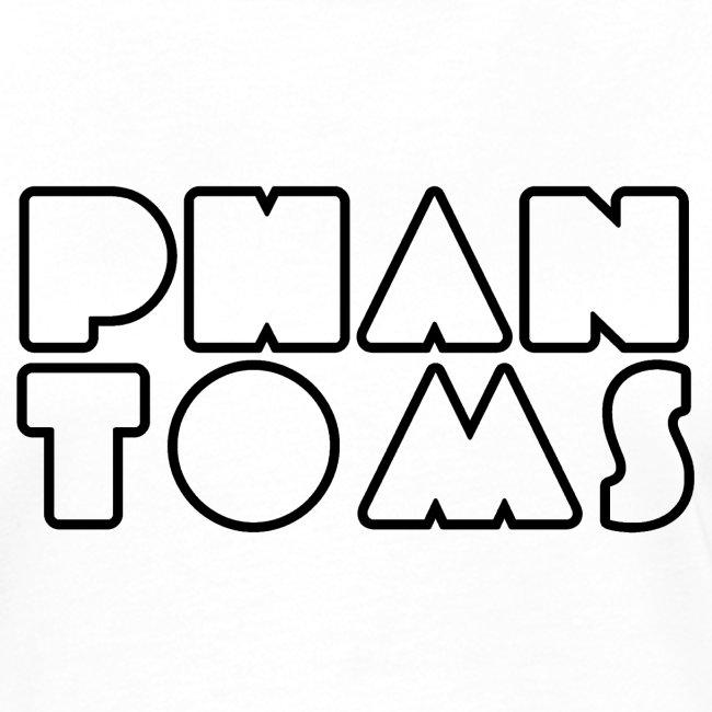Phantoms New Logo Ladies Tee