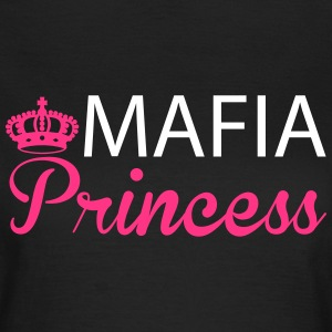 Mafia Princess T-Shirts - Frauen T-Shirt