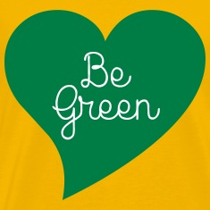 Be Green T-skjorter