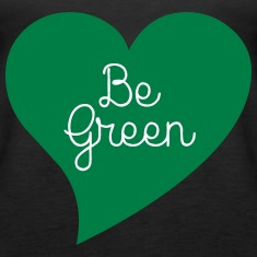 Be Green Tops