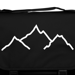mountains Bags & Backpacks - Shoulder Bag