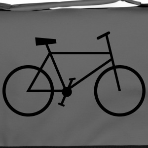 bike Bags & Backpacks - Shoulder Bag