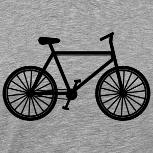 bike T-Shirts - Men's Premium T-Shirt