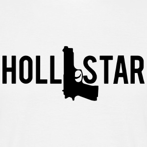 hollistar T-Shirts - Men's T-Shirt