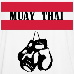 Muay THai boxing T-shirts - Mannen voetbal shirt