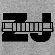 Motiv ~ Jeep ZJ grill