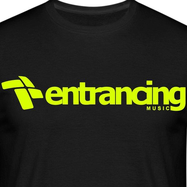 Shirt neon logo