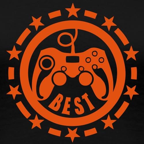 manette jeux video paddle best player