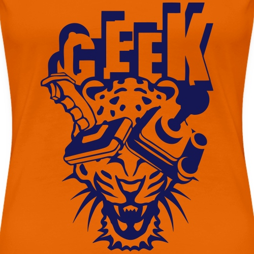 panthere geek manette jeux joystick