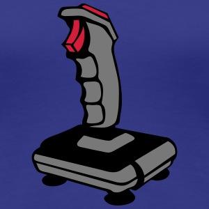 vieille manette joystick jeux geek 1610