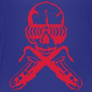 tete_de_mort_skull_crane_saxophone_musiq