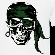 Motif ~ Death skull skydive