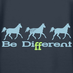 Be different..Appaloosa Pullover & Hoodies - Frauen Premium Hoodie