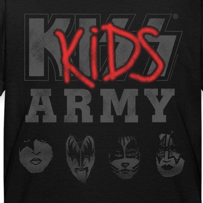 KIDS Army (5-12Yrs)