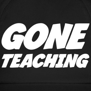 Gone Teaching Caps & Mützen - Baseballkappe