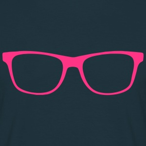 Swag Glasses - Herre-T-shirt